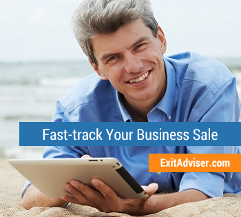 ExitAdviser helps small businesses sell