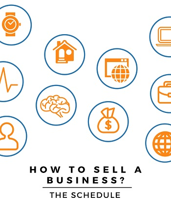 How to Sell Your Business (e-book cover image)